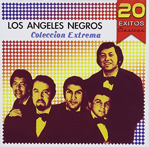 Los Angeles Negros 20 Exitos Clasicos