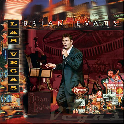 Brian Evans The Las Vegas Special Edition