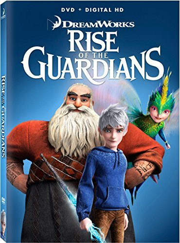 Rise Of The Guardians Rise Of The Guardians Pg