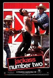 Jackass Number Two Knoxville Acuna Dunn Rated