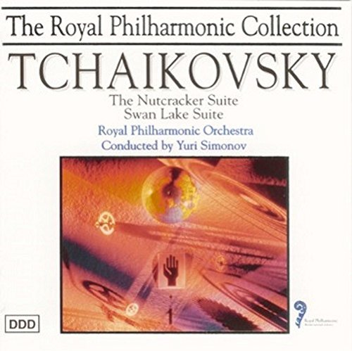 P.I. Tchaikovsky Nutcracker Suite Swan Lake