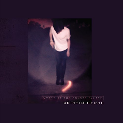 Kristin Hersh Wyatt At The Coyote Palace Lp