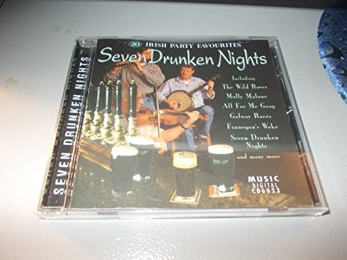 Various Seven Drunken Nights