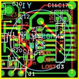 The Brian Jonestown Massacre Don't Get Lost 2lp