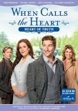 When Calls The Heart Heart Of Truth When Calls The Heart Heart Of Truth DVD