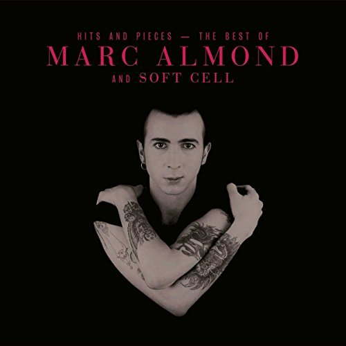 Marc Almond Soft Cell Hits & Pieces The Best Of 2 CD