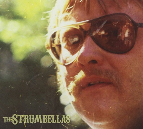 Strumbellas My Father & The Hunter Import Can