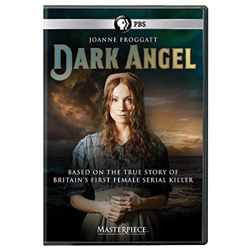 Dark Angel Froggat DVD