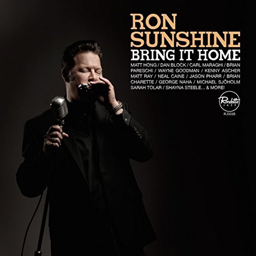 Ron Sunshine Bring It Home