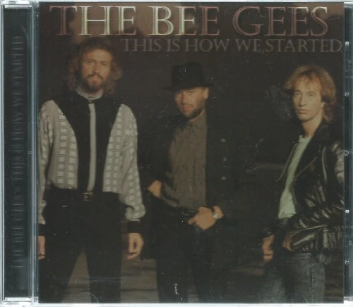 Bee Gees This Is How We Started