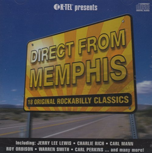 Direct From Memphis Direct From Memphis