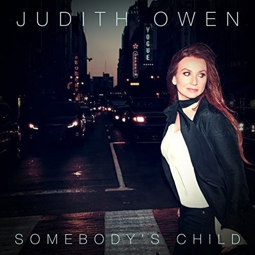 Judith Owen Somebody's Child