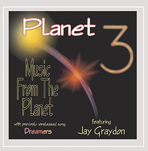 Planet 3 Music From The Planet