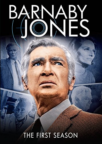 Barnaby Jones Season 1 Barnaby Jones Season 1
