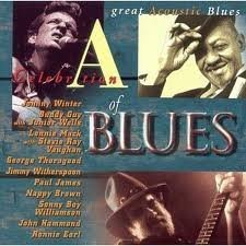 Various A Celebration Of Blues
