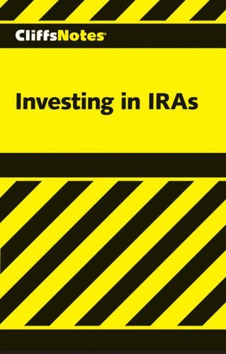 Donald Andries Cliffsnotes Investing In Iras