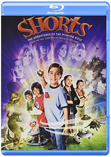 Shorts Shorts Blu Ray Pg