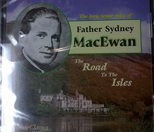 Sydney Macewan Duncan Morrison Father Sydney Macewan The Road To The Isles