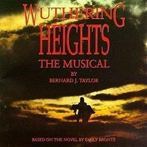 Musical Wuthering Heights The Musical