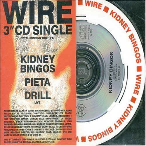 Wire Kidney Bingoes Import Gbr