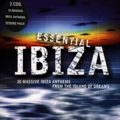 Various Essential Ibiza