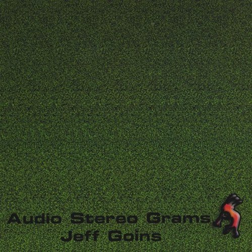 Jeff Goins Audio Stereo Grams