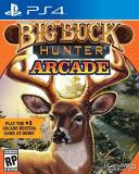 Ps4 Big Buck Hunter