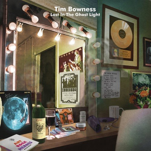 Tim Bowness Lost In The Ghost Light Import Gbr