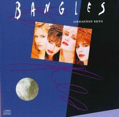 Bangles Greatest Hits