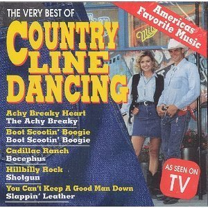 Very Best Of Country Line Dancing Very Best Of Country Line Dancing