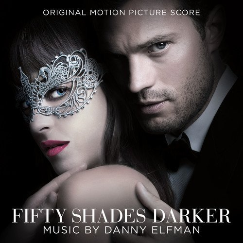 Danny Elfman Fifty Shades Darker Score