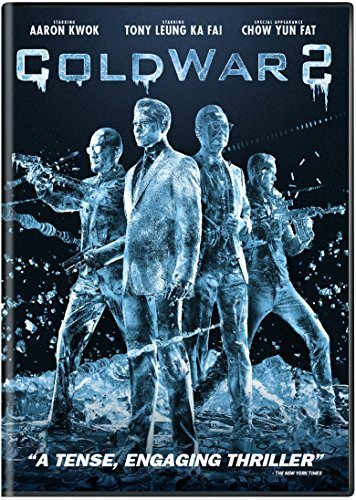 Cold War 2 Cold War 2 DVD Nr