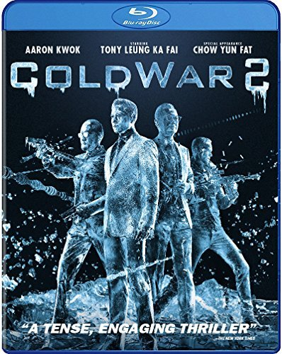 Cold War 2 Cold War 2 Blu Ray Nr
