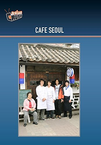 Kim Jeong Hoon Saito Takumi Kim Dong Woo Kotomi Ky Cafe Seoul DVD Mod This Item Is Made On Demand Could Take 2 3 Weeks For Delivery