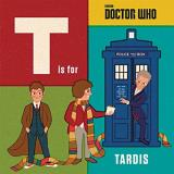 Bbc Doctor Who T Is For Tardis
