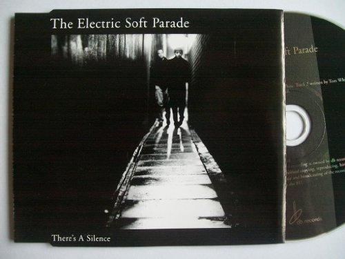 Electric Soft Parade There's A Silence