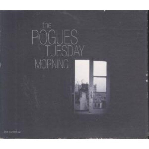 Pogues Pogues Tuesday Morning [cds]