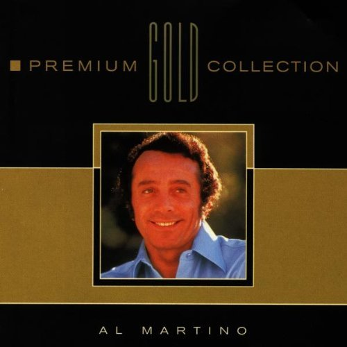 Al Martino Premium Gold Collection