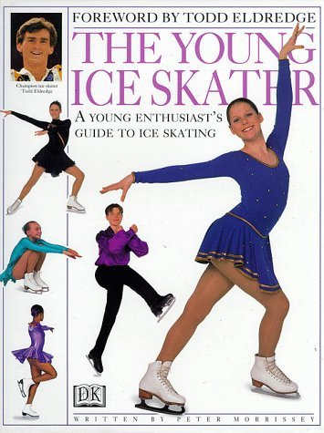 Peter Morrissey Young Ice Skater (dk Young Enthusiast)
