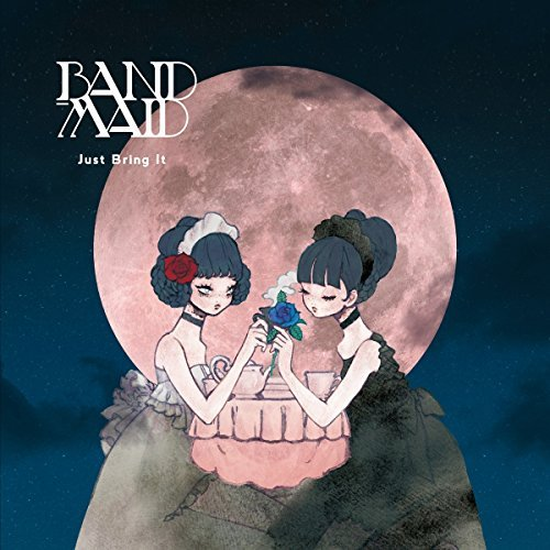 Band Maid Just Bring It Import Gbr