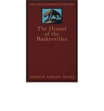 Arthur Conan Doyle The Hound Of The Baskervilles Another Adventure O