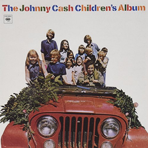 Johnny Cash Johnny Cash Children's Album