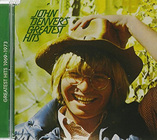 John Denver John Denver's Greatest Hits John Denver's Greatest Hits