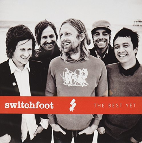 Switchfoot Best Yet