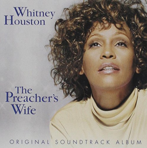 Preacher's Wife Soundtrack Preacher's Wife O.S.T.