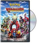Pokemon The Movie Volcanion And The Mechanical Marvel Pokemon The Movie Volcanion And The Mechanical Marvel DVD