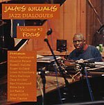 James Williams Vol. 2 Jazz Dialogues