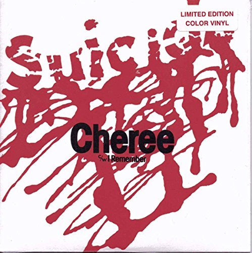 Suicide Cheree 7""