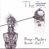 Fall Bingo Master's Break Out! 7""
