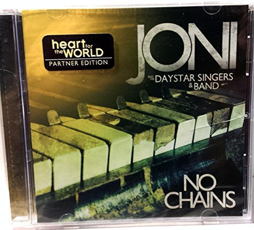 Joni And The Daystar Singers & Band No Chains